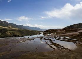 اختصاص بیش از 2 میلیارد تومان اعتبار برای زیرساخت های چشمه سورت در مازندران