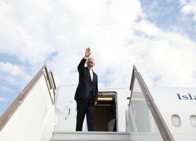 ظریف فردا به اسلام آباد می رود، دیدار با نخست وزیر جدید پاکستان