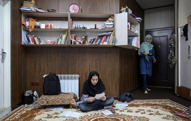 تحویل خوابگاه های دانشگاه فردوسی از 20 شهریور ماه، مسئله ای برای اسکان دانشجویان دختر نداریم