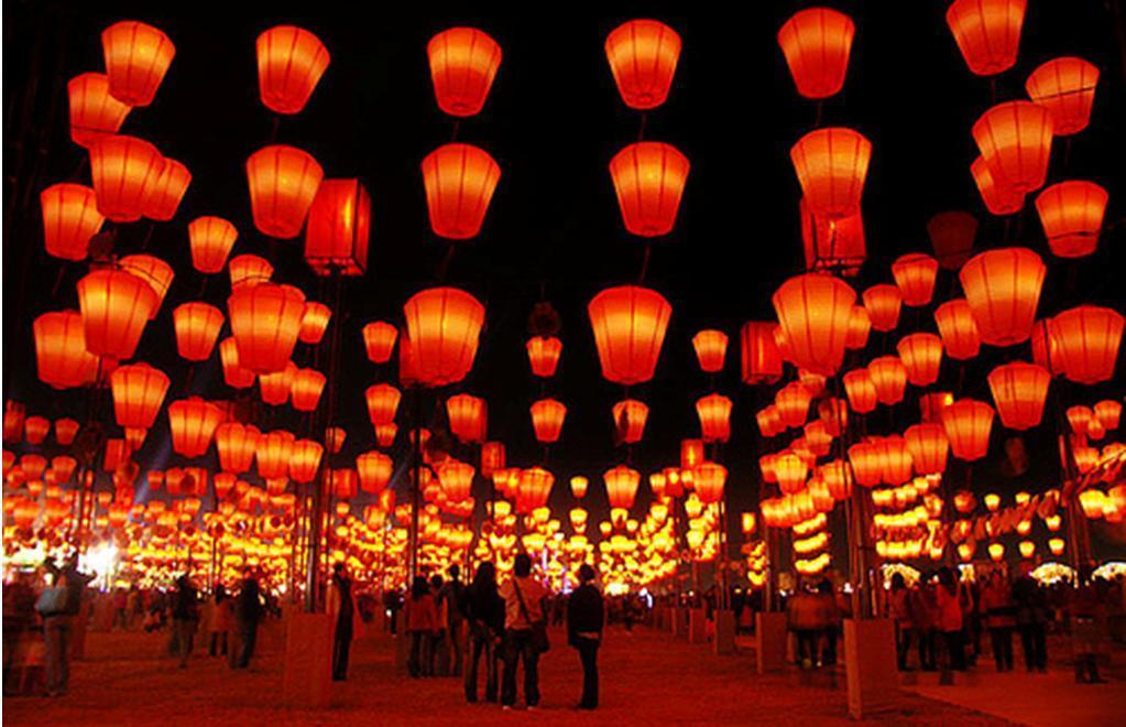 چینی ها چطور سال نو را جشن میگیرند