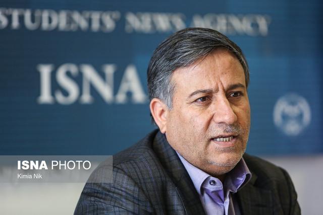 برنامه سوم شهر تهران باید منعطف و غلتان باشد، ساختار سازمانی شهرداری برنامه محور باشد