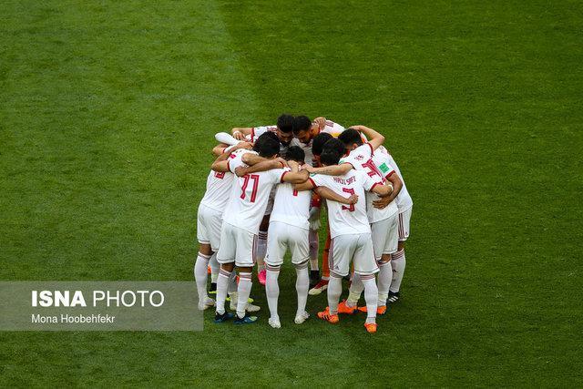 تیم ملی در اعتراض به بی توجهی ها از دسترس خارج شد!