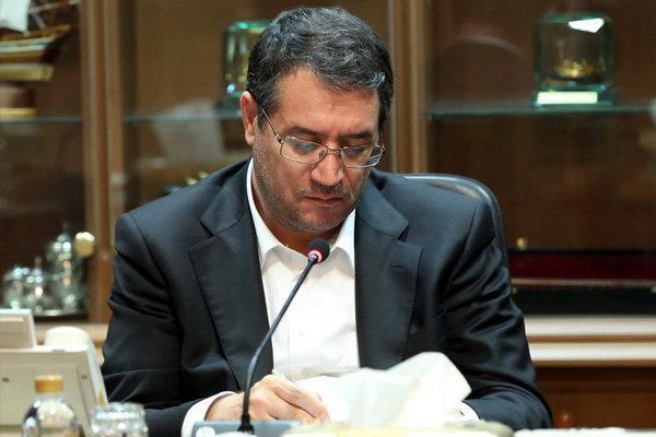 صالحی نیا مدیرعامل سازمان صنایع کوچک شد، انتصاب معاون طرح و برنامه