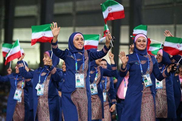 استان مرکزی قهرمان جشنواره جام تندرستی بانوان منطقه2 کشور شد
