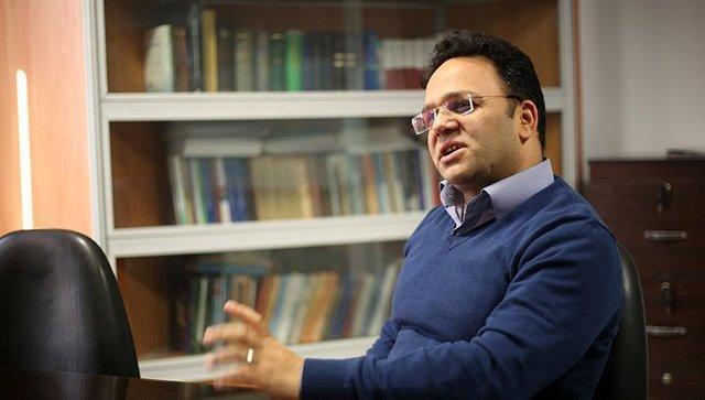 قهرمان پور:مقابله با تحریم ها، مهم ترین چالش وزارت خارجه در سال 2019 خواهد بود