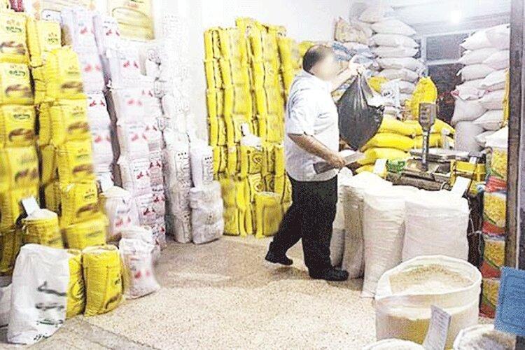 سودجویی در بازار برنج