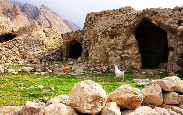 زیرساخت های روستای تاریخی و گردشگری لیوس دزفول توسعه می یابد