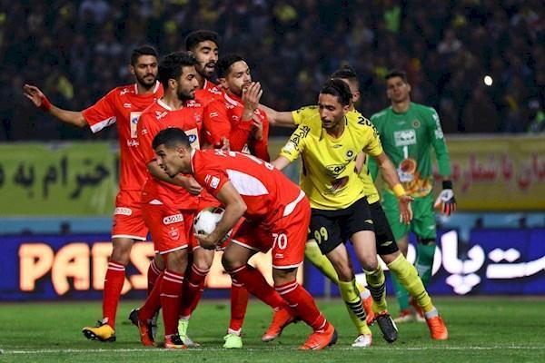 کلاف سردرگم لیگ برتر