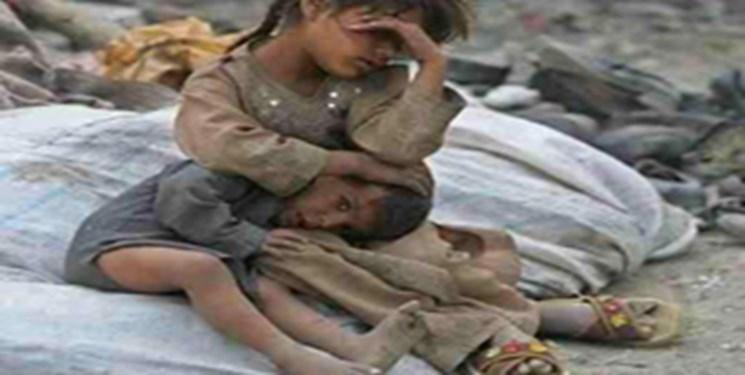 گزارش سازمان جهانی: 820 میلیون نفر غذا برای خوردن ندارند