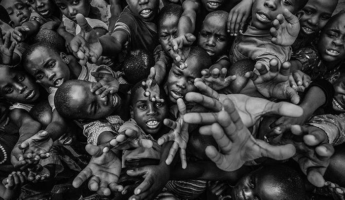 مسابقه بهترین عکس سیاه و سفید از کودک ، تصاویر
