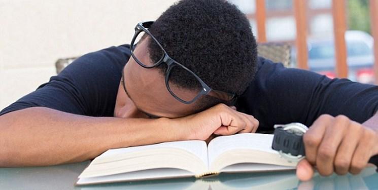 مسائل رفتاری در کودکی عامل بی خوابی در بزرگسالی است