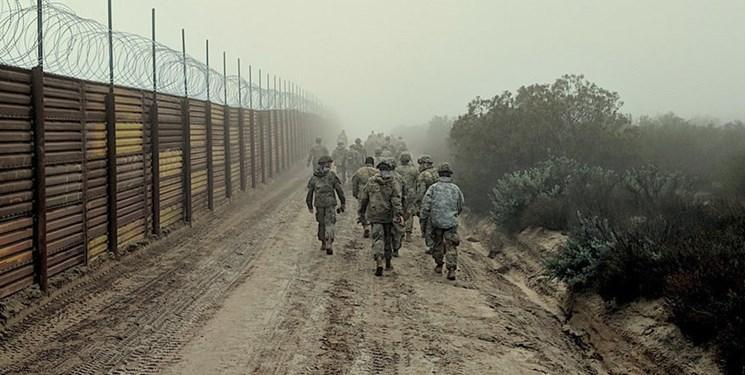مکزیک: مهاجرت به آمریکا 56 درصد کاهش داشته است