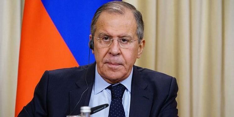 لاوروف به قزاقستان سفر می کند