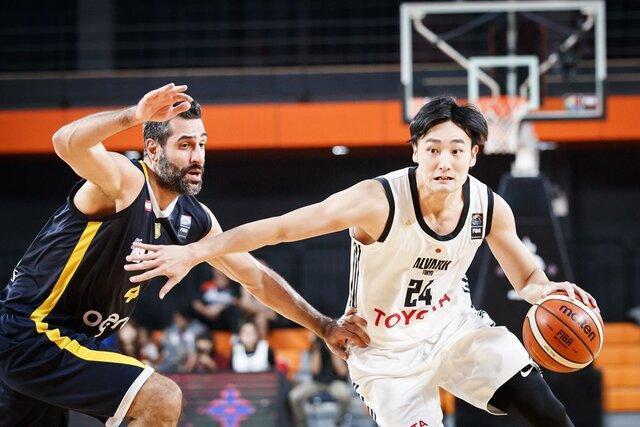 آلوارک قهرمانی جام باشگاه های بسکتبال آسیا شد