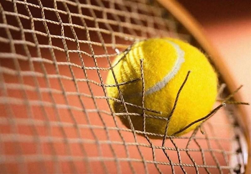 غزاله ترکمن قهرمان مسابقات تنیس آزاد بانوان شد