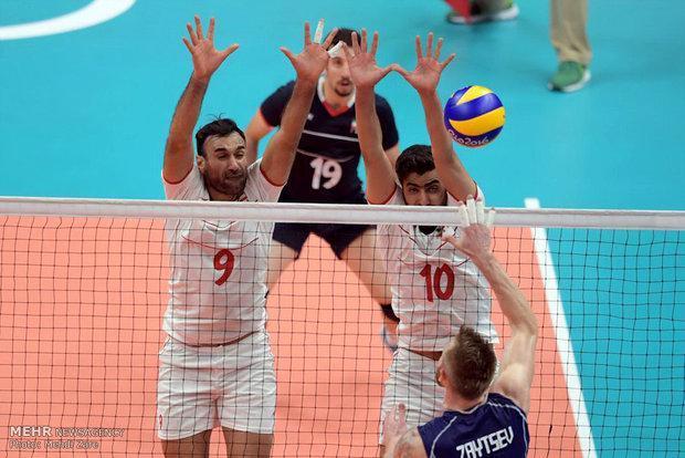حضور ایران در لیگ جهانی والیبال برای هفت سال آینده تضمین شد