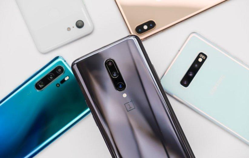 بهترین گوشی های 2019 بین 5 تا 10 میلیون تومان به انتخاب خبرنگاران مگ