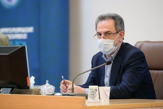 استان تهران و البرز یکپارچه دیده شده است، تردد شهر به شهر در استان تهران ملاک نیست