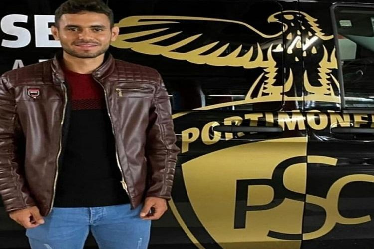 ایرانی پنجم در لیگ پرتغال