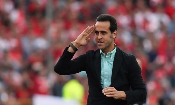 علی کریمی در آستانه انتخابات فدراسیون: از فوتبال کیسه ای برای خود نخواهم دوخت