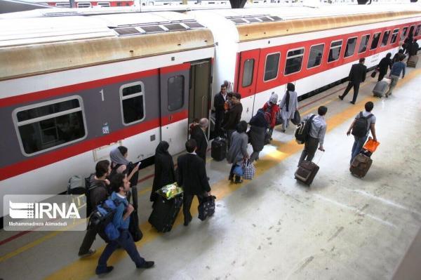 خبرنگاران جلوگیری از تردد 18 مسافر در راه آهن و ترمینال مسافربری غرب اهواز