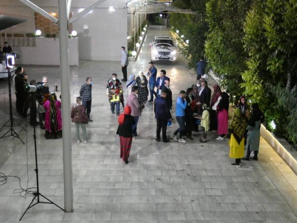 برنامه های صدا وسیمای مرکزلرستان در نوروز 1400