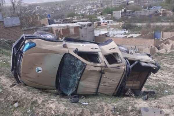 انفجار در بند قرغه کابل؛ یک نظامی کشته و 3 تن دیگر زخمی شدند