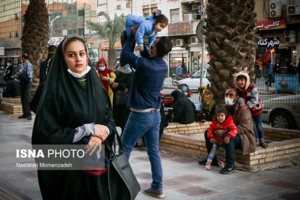 آغاز فعالیت اکیپ های 24گانه نظارتی در شهر اهواز